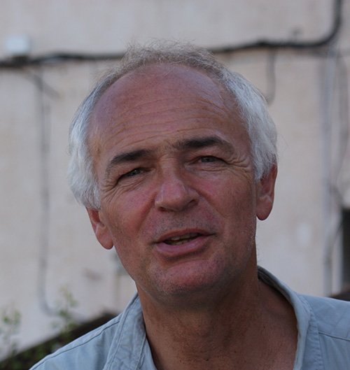 Edouard Frignet