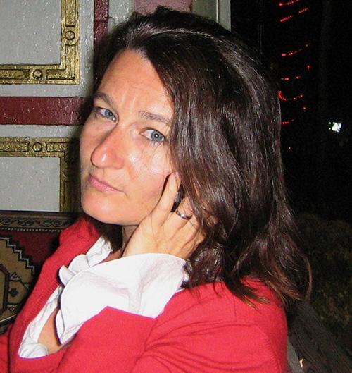 Isabelle Frignet