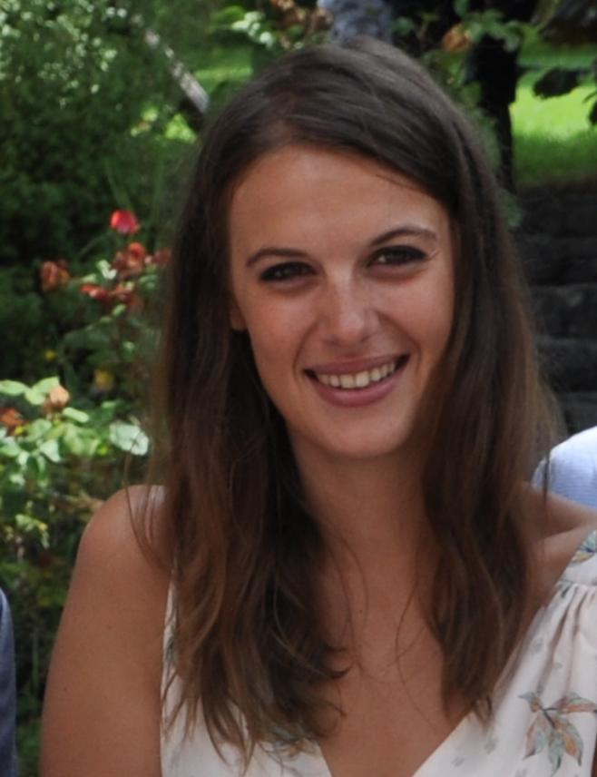 Charlotte Donabella
