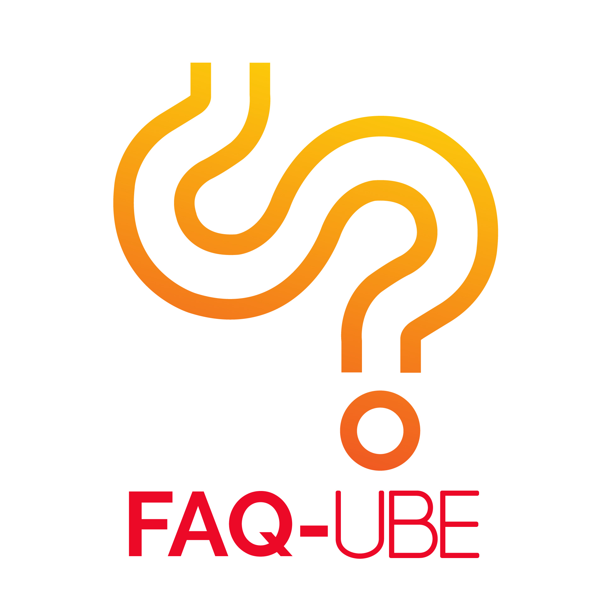FAQ-UBE rouge